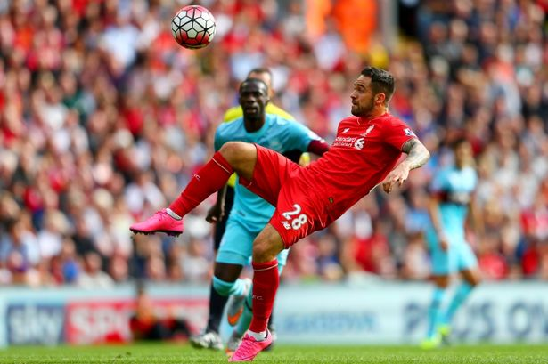 Prediksi Bola West Ham United FC vs Liverpool 2 Januari 2016
