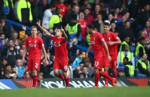 Prediksi Bola Sunderland vs Liverpool 31 Desember 2015