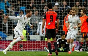 Prediksi Bola Real Madrid vs Real Sociedad 30 Desember 2015