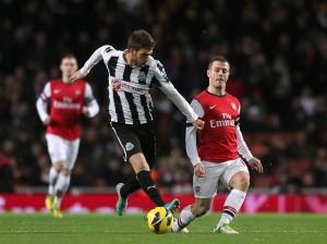 Prediksi Bola Arsenal FC vs Newcastle United 2 Januari 2016