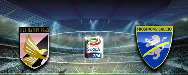 Prediksi Bola Palermo vs Frosinone 13 Desember 2015
