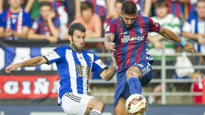 Prediksi Bola Deportivo La Coruna vs Eibar 20 Desember 2015