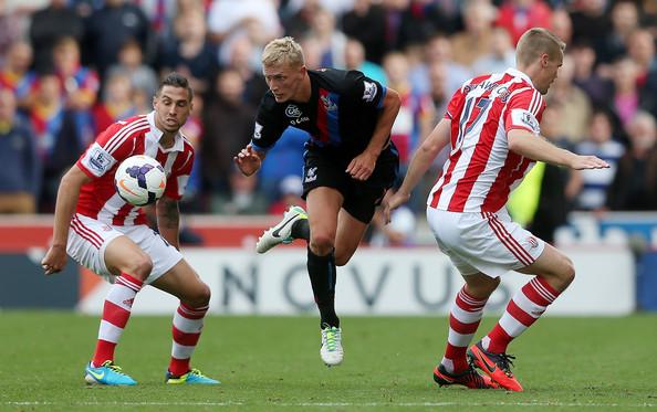 Hasil gambar untuk Prediksi Stoke City Vs Crystal Palace