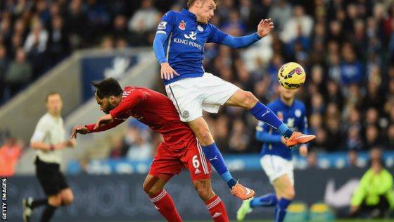 Hasil gambar untuk Prediksi Leicester City vs Liverpool