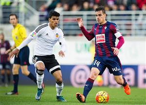 Prediksi Bola Eibar vs Sporting Gijon 31 Desember 2015