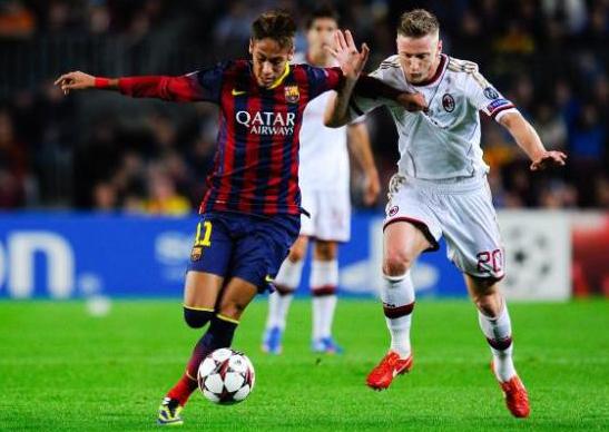Prediksi Bola Barcelona vs Real Betis 31 Desember 2015