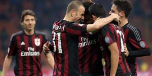 Prediksi Bola Frosinone vs AC Milan 21 Desember 2015