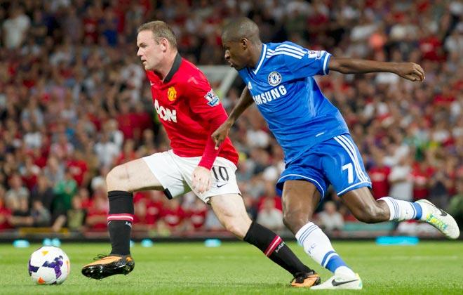 Prediksi Bola Manchester United vs Chelsea 29 Desember 2015