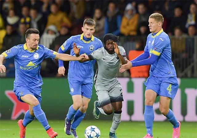 Prediksi Bola Roma vs BATE Borisov 10 Desember 2015