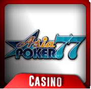 AsiaPoker77