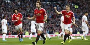 Prediksi Bola Derby Country vs Manchester United 30 Januari 2016