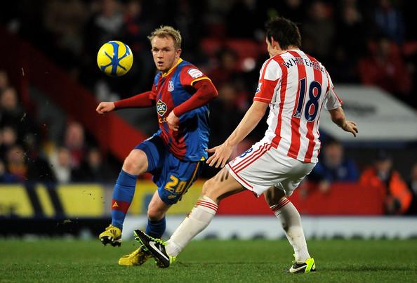 Prediksi Bola Crystal Palace vs Stoke City 30 Januari 2016