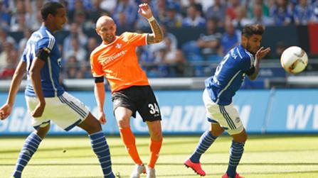 Prediksi Bola Darmstadt 98 vs Schalke 04 30 Januari 2016