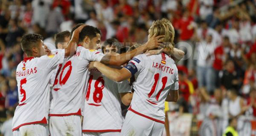 Prediksi Bola Molde vs Sevilla 26 Februari 2016