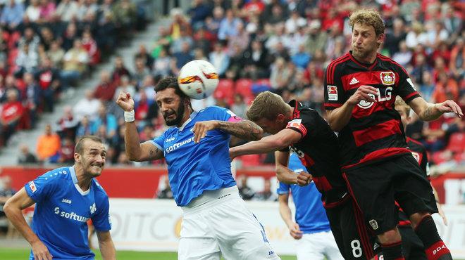 Prediksi Bola Darmstadt 98 vs Bayer Leverkusen 13 Februari 2016