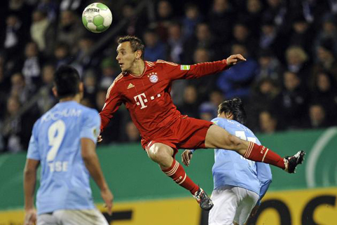 Prediksi Bola Bochum vs Bayern Munchen 11 Februari 2016