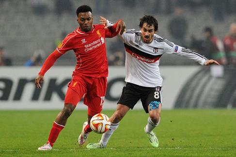 Prediksi Bola Augsburg vs Liverpool 19 Februari 2016