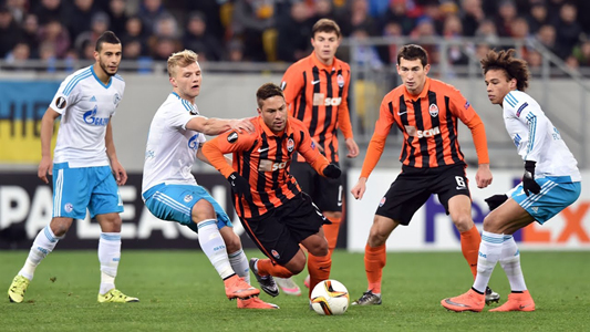 Prediksi Bola Schalke 04 vs Shakhtar Donetsk 26 Februari 2016