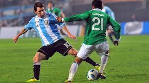 Prediksi Bolivia vs Argentina 29 Maret 2017 ALEXABET