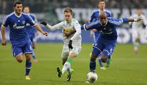 Prediksi Borussia M'gladbach vs Schalke 04 17 Maret 2017