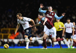 Prediksi Burnley vs Tottenham Hotspur 1 April 2017 ALEXABET