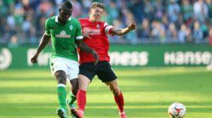 Prediksi Freiburg vs Werder Bremen 1 April 2017 ALEXABET