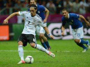 Prediksi Jerman vs Inggris 23 Maret 2017 ALEXABET