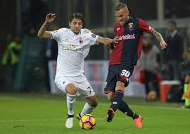 Prediksi Milan vs Genoa 19 Maret 2017 ALEXABET