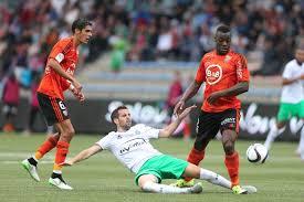 Prediksi Nancy vs Lorient 19 Maret 2017 ALEXABET
