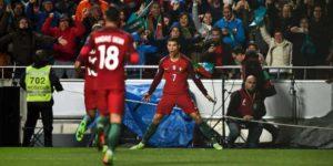 Prediksi Portugal vs Swedia 29 Maret 2017 ALEXABET