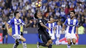 Prediksi Real Sociedad vs Leganes 1 April 2017 ALEXABET