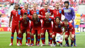 Prediksi San Marino vs Republik Ceko 26 Maret 2017