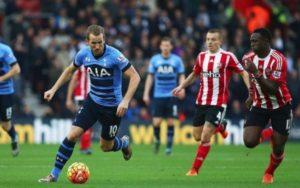 Prediksi Tottenham Hotspur vs Southampton 19 Maret 2017 ALEXABET