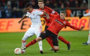 Prediksi Bayer Leverkusen vs Bayern Munchen 15 April 2017 ALEXABET