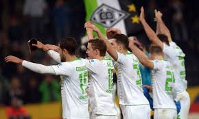 Prediksi Borussia M'gladbach vs Hertha Berlin 6 April 2017 ALEXABET