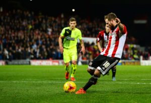 Prediksi Brentford vs Bristol City 1 April 2017