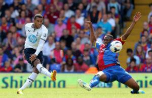 Prediksi Crystal Palace vs Tottenham Hotspur 27 April 2017 ALEXABET