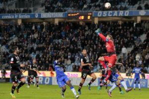 Prediksi Dijon FCO vs SC Bastia 9 April 2017 ALEXABET