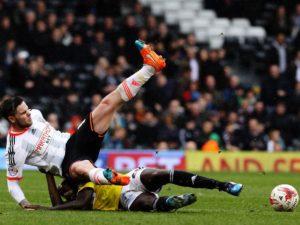 Prediksi Fulham vs Brentford 29 April 2017