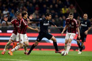 Prediksi Inter Milan vs AC Milan 15 April 2017 ALEXABET