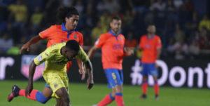 Prediksi Leganes vs Las Palmas 27 April 2017 ALEXABET