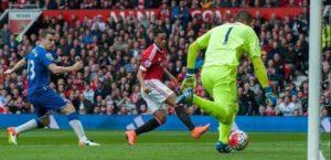 Prediksi Manchester United vs Everton 5 April 2017 ALEXABET