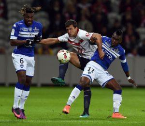 Prediksi SC Bastia vs Lille OSC 2 April 2017