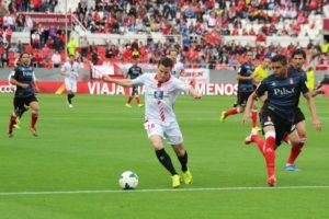 Prediksi Sevilla vs Granada 22 April 2017