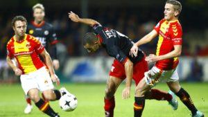 Prediksi Willem 11 vs Go Ahead Eagles 16 April 2017