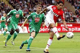 Prediksi AS Monaco vs AS Saint-Etienne 18 Mei 2017 ALEXABET