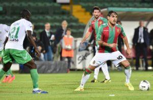 Prediksi Avellino vs Bari 1908 6 Mei 2017
