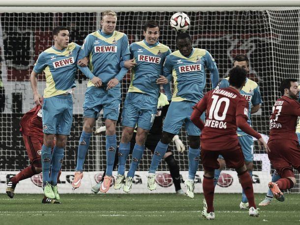 Prediksi Bayer Leverkusen vs Koln 13 Mei 2017 ALEXABET
