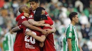 Prediksi Malaga vs Sevilla 2 Mei 2017 ALEXABET