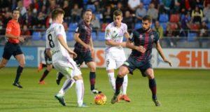 Prediksi Numancia vs UCAM Murcia 6 Mei 2017